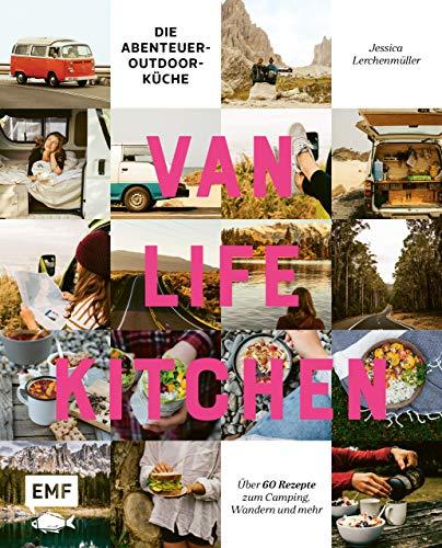 Van Life Kitchen...