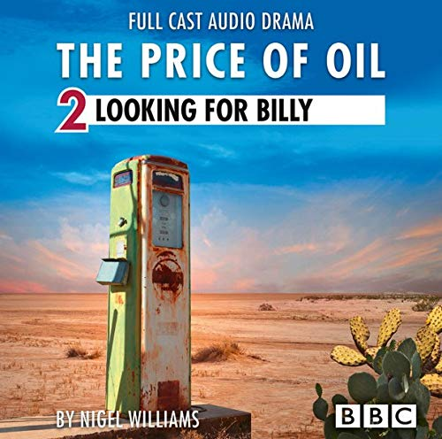 Looking for Billy cover art