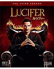 LUCIFER/ルシファー 3rdシーズン 前半セット (1~16話?3枚組) [DVD]