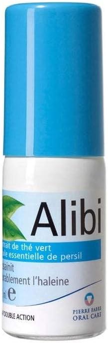 Alibi Spray 15ml