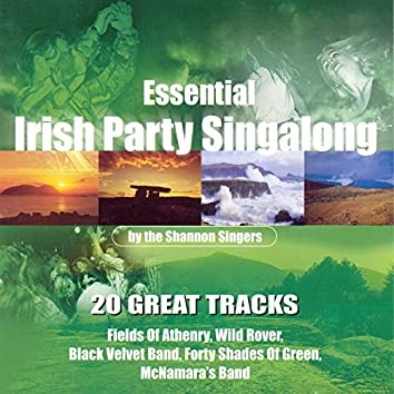 Essential Irish Party Singalong