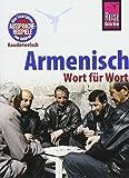 Armenisch - Kauderwelsch-Sprachführer von Reise Know-How