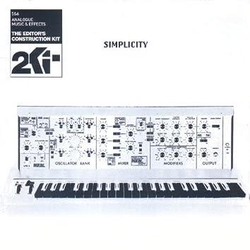 ECK - Simplicity