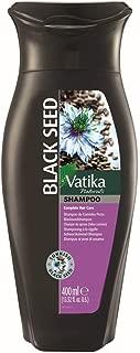 Dabur Vatika Naturals Black Seed Shampoo 400ml