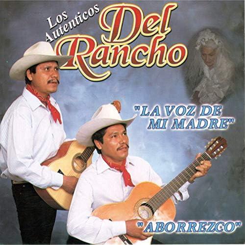 Los Auténticos Del Rancho