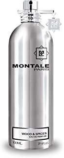 Wood & Spices by Montale 100ml Eau de Parfum