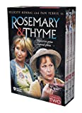 Rosemary & Thyme - Series Two