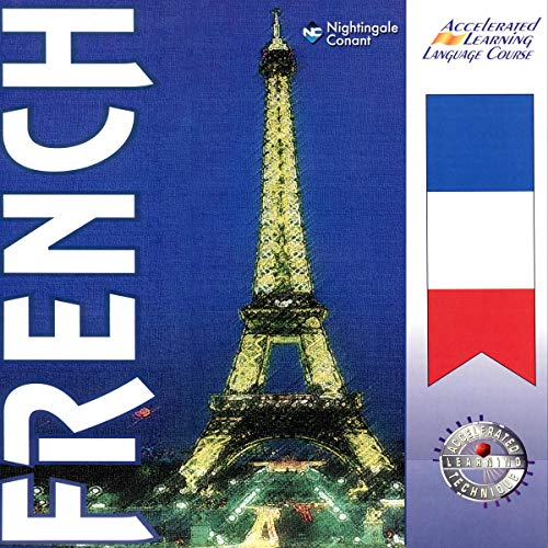 The Accelerated Learning French System  By  cover art