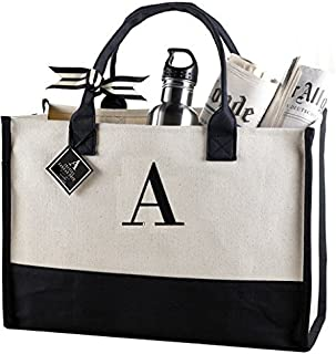 Best extra large tote bags personalized Reviews