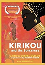 Best kirikou and the sorceress dvd Reviews