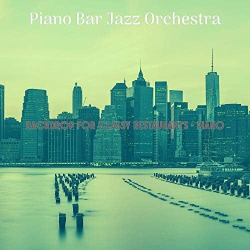 Piano Bar Jazz Orchestra