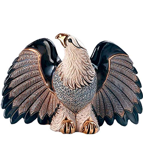 De Rosa Rinconada - Águila orgullosa Figurita