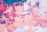 Fondo de fotografía Patrón de Graffiti Pintura Abstracta Fondo de bebé recién Nacido Accesorios de Estudio fotográfico A3 10x7ft / 3x2.2m