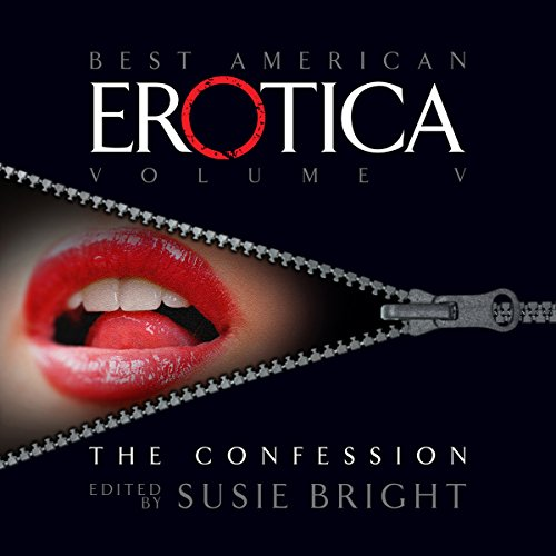 The Best American Erotica, Volume 5: The Confessional cover art