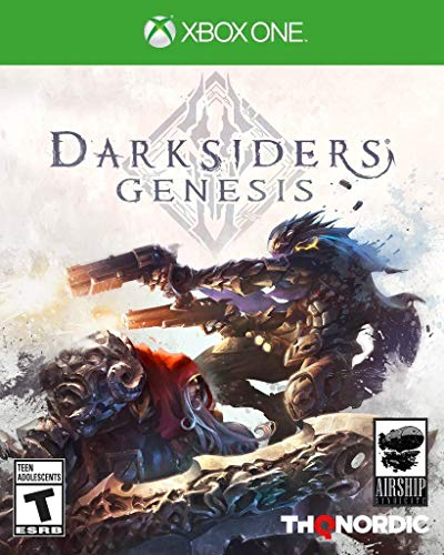 Darksiders Genesis - Xbox One Standard Edition