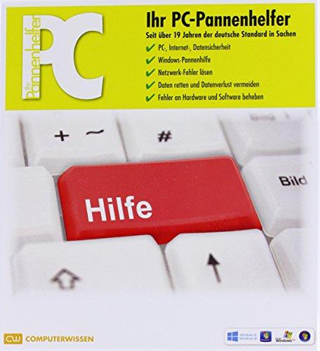 PC-Pannenhelfer-Schutzpaket: Surfen Sie sicher im Internet und nutzen Sie Ihren PC pannenfrei!