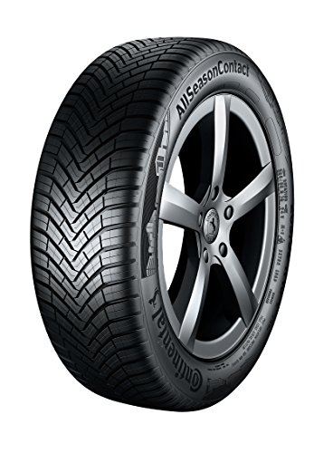 Continental All Season Contact (225/45 R17 94V XL con protección de llanta lateral)