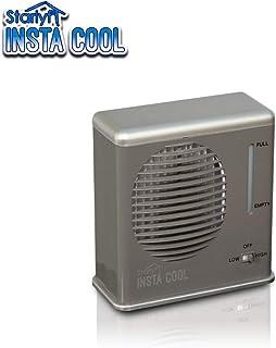 Starlyf® Insta Cool Air – Aire Acondicionado portátil con refrigeración por Agua – Original de Best Direct