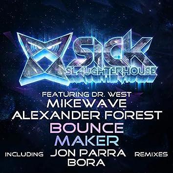 Bounce Maker (Remixes)