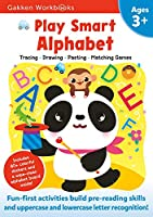 Play Smart Alphabet Age 3+: At-home Activity Workbook