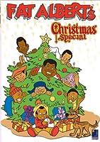Fat Albert & Cosby Kids Christmas Special [DVD]