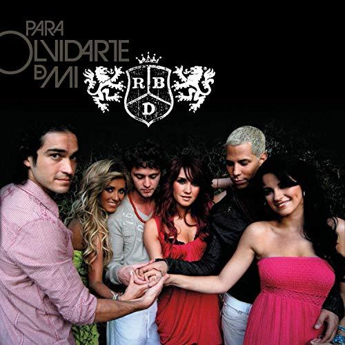 Para Olvidarte De Mí (CD)