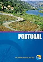 Driving Guides Portugal, 4th (Drive Around - Thomas Cook)