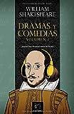 Dramas y Comedias - Vol I - AUDIOLIBRO INCLUIDO: 1 (Libro + Audio)
