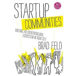 Startup Communities cover art