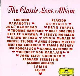 Classic Love Album
