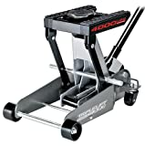 Best Auto Floor Jacks - Powerbuilt 620422E Heavy Duty 4000 lb Triple Lift Review