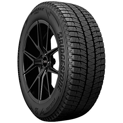 Bridgestone Blizzak WS90 truck tire for snow