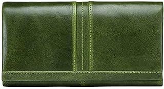 GUMAOPAJIAAAqb Monederos de Mujer, Leather ladies wallets, women's coin purses, ladies fashion wallets, clutches, card hol...