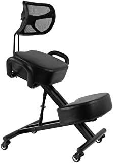 Best adjustable kneeling chair Reviews