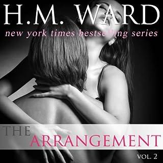 The Arrangement, Volume 2 audiobook cover art
