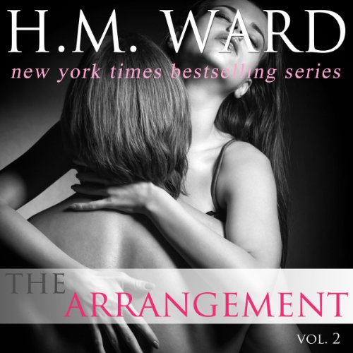 The Arrangement, Volume 2 audiobook cover art