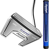 Cleveland Golf 2135 Satin Elevado Counter Balanced Oversized Grip...