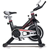 JRD Bicicleta Spinning Fitness