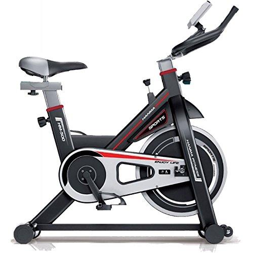 JRD Bicicleta Spinning Fitness