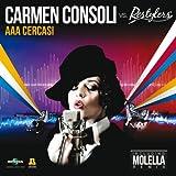 AAA Cercasi (Carmen Consoli vs. Restylers) (Pac&Man 2DVJs Remix)