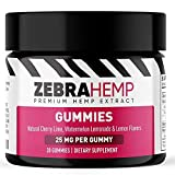 HIGHEST QUALITY: Our Premium Hemp Gummies are a carefully cultivated formula that balances an amazing flavor with maximum efficacy. Great tasting with each bottle containing Cherry Lime, Watermelon Lemonade, & Lemon gummies. ALCOHOL EXTRACTION: When ...