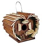 Kingfisher Hôtel à Oiseaux en Bois