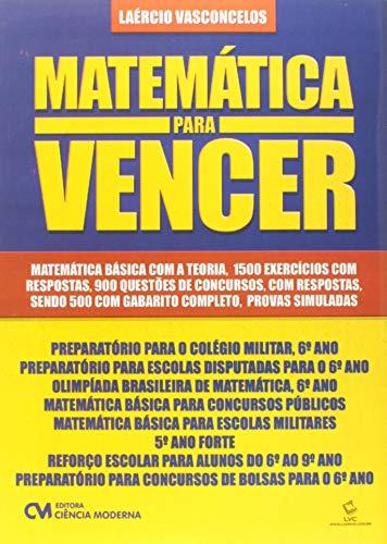 Matemática Para Vencer