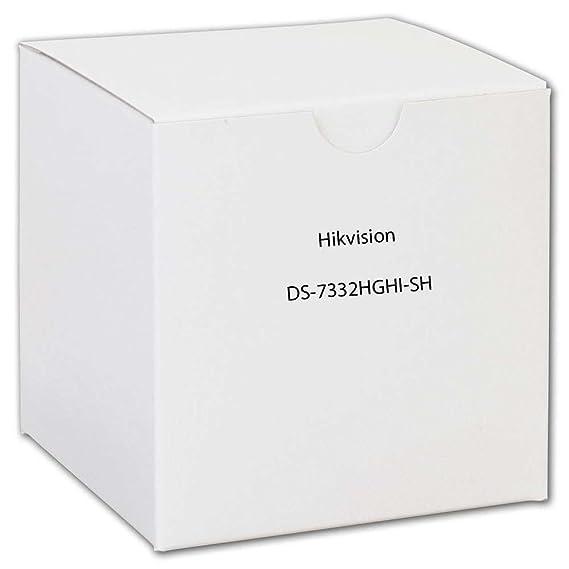 Hikvision Turbo SH DVR
