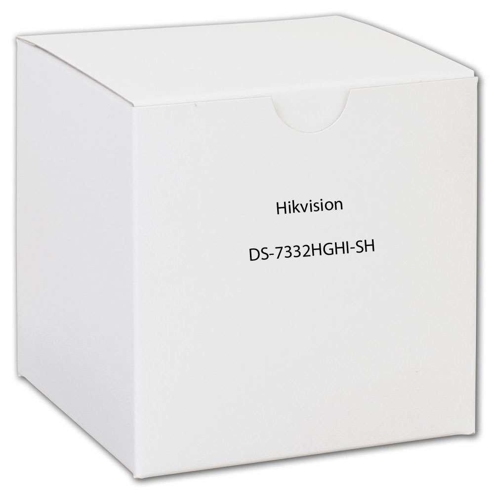 Hikvision DS 7332HGHI SH Digital Video Recorder
