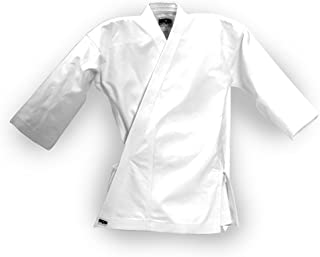 Macho Middleweight Karate Gi Jacket