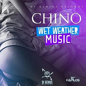 Wet Weather Music