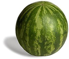 Melon Watermelon Seedless Conventional, 1 Each
