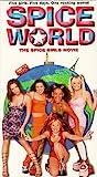 Spice World [VHS]