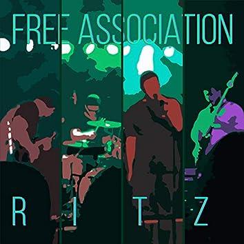 Ritz on the Fritz (No Rhyme, No Reason)
